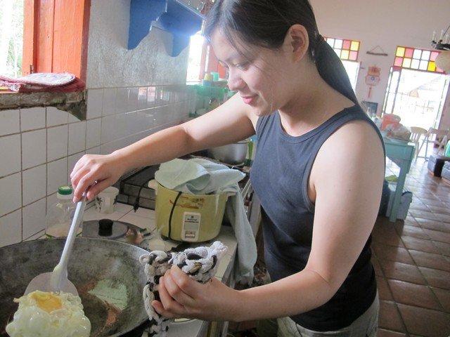 Kết quả hình ảnh cho mommy cooking